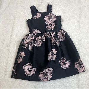 Crystal Doll girl's holiday/party dress 14 NWT